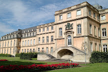 Schlossgarten, Stuttgart, Germany