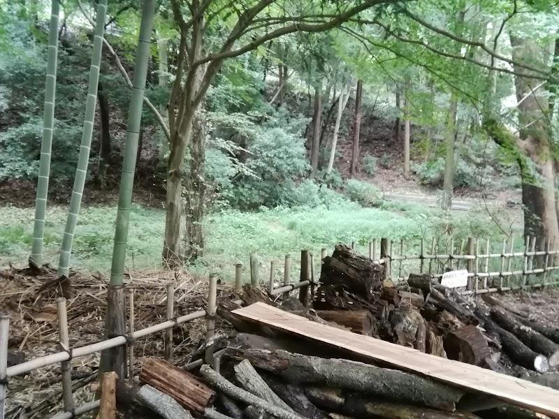 道保川公園