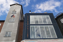Adnams Brewery Tour, Southwold, United Kingdom