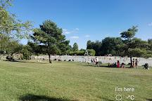 Parc Herouval, Gisors, France