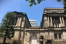 Bank of Japan, Chuo, Japan