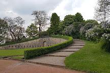 Palaisgarten Neustadt, Dresden, Germany