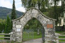 PfarrKirche Thorl-Maglern, Arnoldstein, Austria