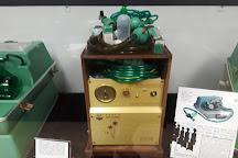 Bird Aviation Museum & Invention Cente, Sagle, United States