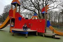 Hesketh Park, Southport, United Kingdom