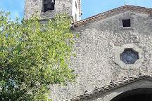 Santuari Mare de Deu dels Munts, Sant Agusti de Llucanes, Spain