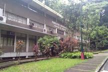 Makiling Botanic Gardens, Los Banos, Philippines