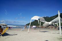 Conceicao Beach, Bombinhas, Brazil
