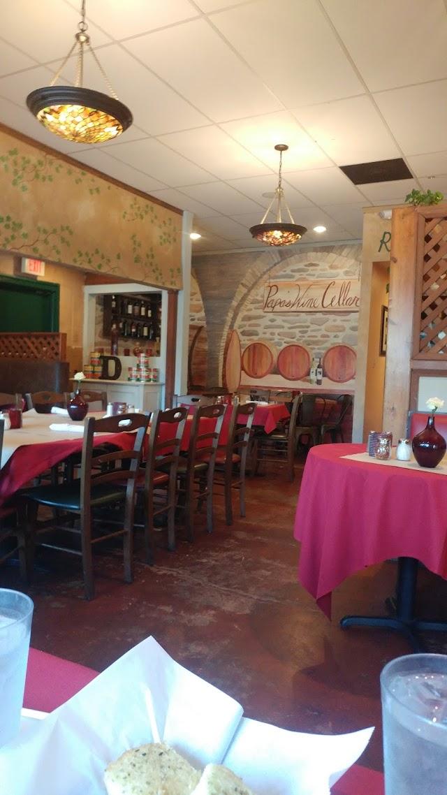 Di Mille's Italian Restaurant