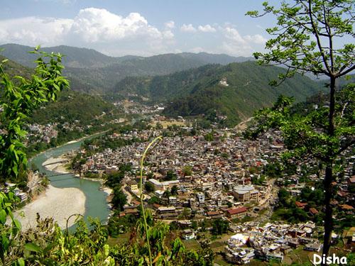 Mandi Himachal