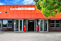 Visit Kartell Museum on your trip to Noviglio or Italy • Inspirock