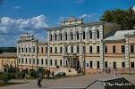 Харьковская Государственная Академия Культуры на фото Харькова
