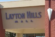 Layton Hills Mall, Layton, United States