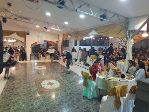 IL GIARDINO - Centro de Celebraciones 1