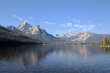 Stanley Lake, Stanley, United States