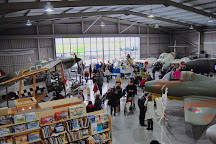 Jet Age Museum, Gloucester, United Kingdom