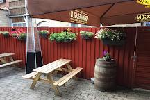 Klosterkaelderen, Roskilde, Denmark