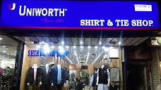 Shirt & Tie Shop sargodha