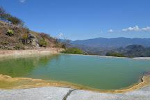 Hierve el Agua, Oaxaca, Mexico