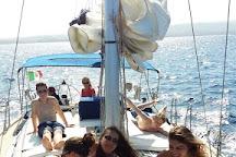 Wind Sardinya Sail, Alghero, Italy