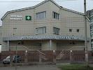 Зеленый квадрат, Сиреневый проезд на фото Магнитогорска