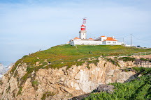 Farol do cabo da Roca, Sintra, Portugal