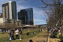 Klyde Warren Park, Dallas, United States