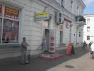 ATM Приорбанк, Советская улица, дом 23 на фото Бреста
