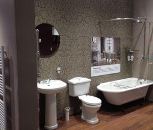 Bathstore Docklands london