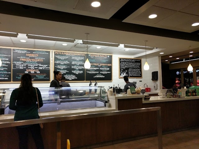Mitchell's Ice Cream Uptown