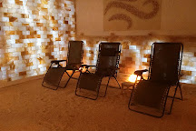 Oasis Day Spa, New York City, United States