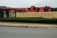 WaterWorld @ i-City, Shah Alam, Malaysia