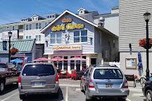 Boardwalk - Sea Isle City, Sea Isle City, United States