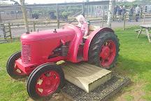 Rookery Open Farm, Northampton, United Kingdom