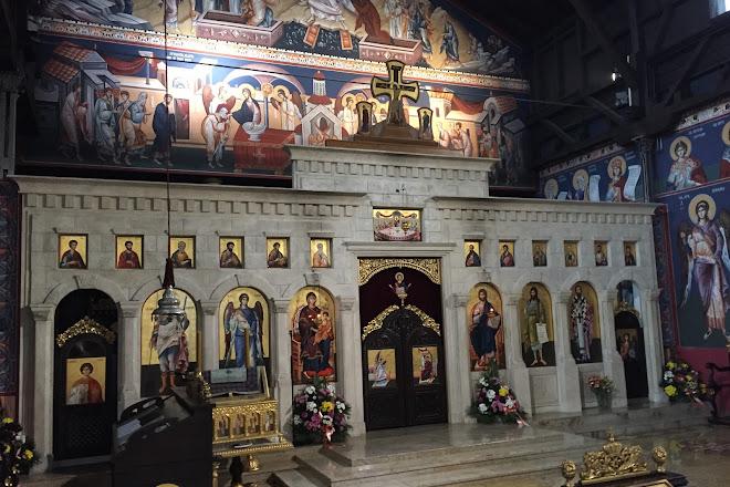 Serbisch orthodoxe kirche