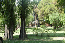 Museo Nacional Del Vino y la Vendimia, Maipu, Argentina