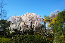 Nakain Temple, Kawagoe, Japan