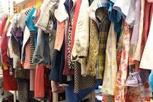 Prague Thrift Store, Prague, Czech Republic