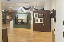 Bainbridge Island Museum of Art, Bainbridge Island, United States