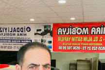 Doktor'un Yeri, Mersin, Turkey