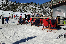 Mainalo Ski Center, Mainalo, Greece