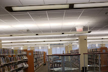 Ocean County Library, Toms River, United States
