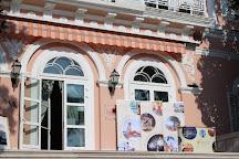 Croatian Museum of Tourism, Opatija, Croatia