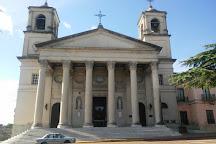 Mausoleo del General Leandro Gomez, Paysandu, Uruguay