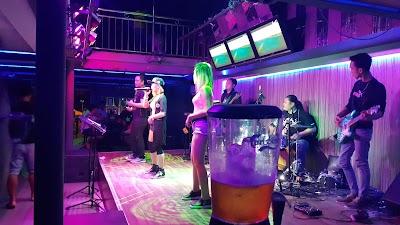 Bukit Santana Karaoke