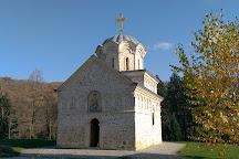 Staro Hopovo Monastery, Fruska Gora National Park, Serbia