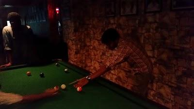 SVM Bowling & Gaming