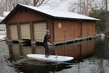 SUP-NH Paddleboard Rentals, Alton Bay, United States