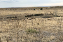 Coyote Ridge Natural Area, Fort Collins, United States