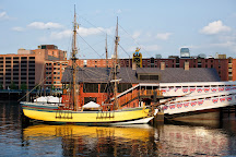 Boston Tea Party Ships & Museum, Boston, United States